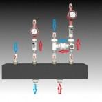 Аква2 — бойлер и отопление для котла мощностью до 35 квт