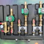 Аква3 — бойлер, отопление, отопление для котла мощностью до 35 квт