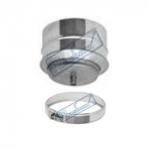 Заглушка-конденсатоотвод, 2З-КО
