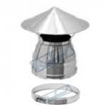 Дефлектор конический, 2Д-КН