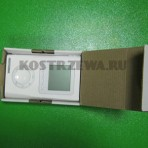 Комнатный термостат kostrzewa проводной