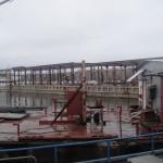 Строительство плавучих домов