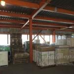 Kostrzewa и EcoForest на складе БиоТерм Москва