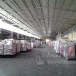 Твердотоплинвые котлы Emtas на складе в Турции