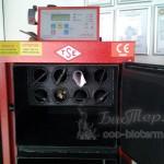 Трёх ходовой теплообменник и автоматика Emtas