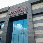завод Emtas - Турция