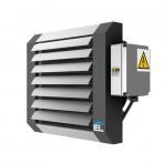 Электрический воздухонагреватель LEO EL 23