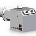 Пеллетная горелка B-Home(25 kWh) EBBR025-P01