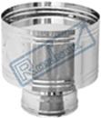 Дефлектор анти-ветровой, 1Д-АВ