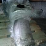 Пеллетная горелка Kostrzewa Platinum Bio 100