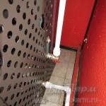Прямое подключение к радиаторам пеллетного котла EcoForest