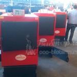 пелетные котлы emtas на складе в Турции