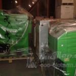 пеллетные котлы на складе в москве
