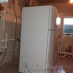 Подключение к системе отопления котла Ungaro CTU A BOX
