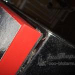 Угол крышки бункера котла termodinamik