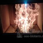 Процесс горения в топке - кадр 4