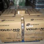 Volcano готово к отправке клиенту в Волгоград