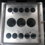 Алюминиевый теплообменник Ecoforest Cantina Compact