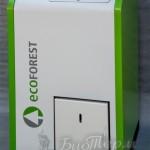 Пеллетный котел Ecoforest Cantina Compact 12 квт