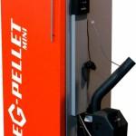 Пеллетный котел EG-Pellet-Mini