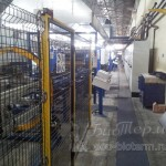 радиаторы Emtas производятся на немецком оборудовании