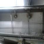сварка стальных частей котла