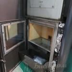 Aveiro Hidro с открытой дверцой