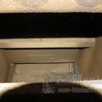 зола в горелке и зольнике котла на пеллетах Emtas BioTerm