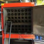 инструмент для чистки котла на пеллетах