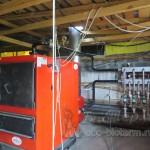 котельная на пеллетах 250 кВт