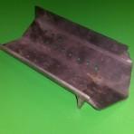 Железная чашка пеллетная для PLATINUM BIO 24 квт