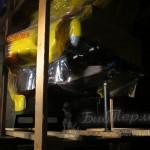 котлы на пеллетах Emtas на складе