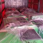 БиоТерм привез котлы на склад
