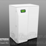 Compact Bio — 16 квт White