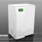 Compact Bio Lux — 16 квт White