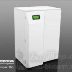 Compact Bio Lux — 10 квт White