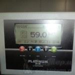 Панель Platinum BIO