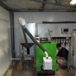 Pellets 100 мощность 40 кВт