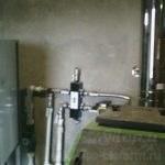 Установлен гидроразделитель