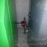 Обвязка буферной емкости